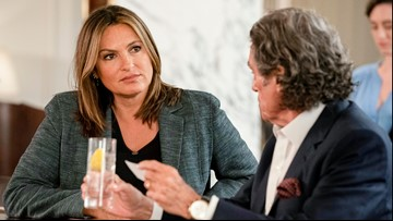 'Law & Order: SVU' and 'Chicago' dramas renewed for 3 more years on NBC