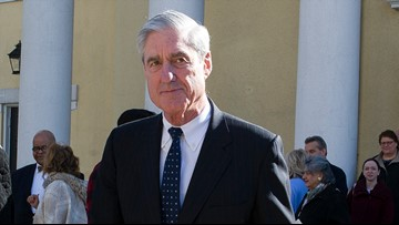 Mueller won't testify for House panel next week, chairman says