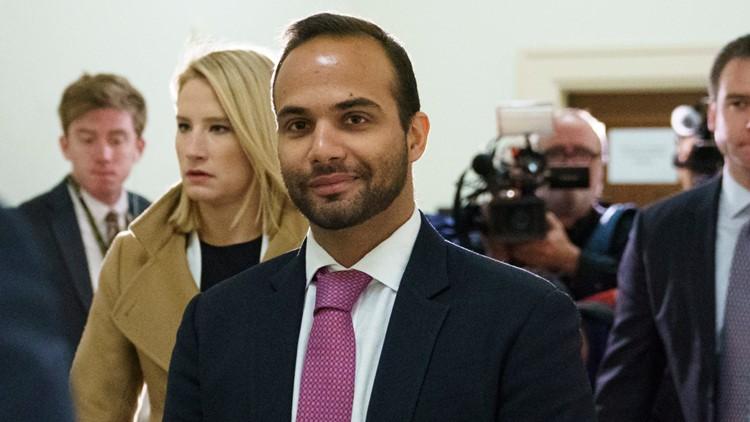 George Papadopoulos October 2018 AP