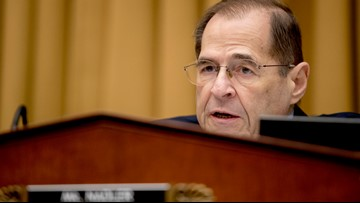 Judiciary panel to set rules for Trump impeachment investigation