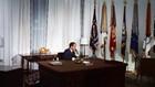 Nixon's phone call to the moon caught the Apollo 11 astronauts off guard