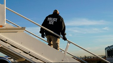 US deportation raids could start this weekend in 10 major cities