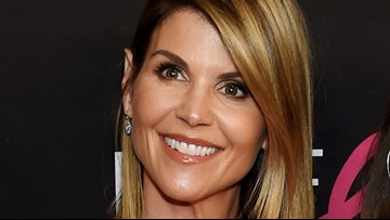 Actress Lori Loughlin released on $1 million bond in college bribery scheme