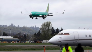 Boeing reports nearly $3 billion loss in second quarter