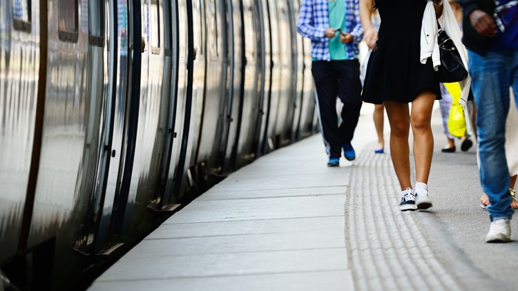 Charges unlikely for train passengers who saw rape occur but did nothing