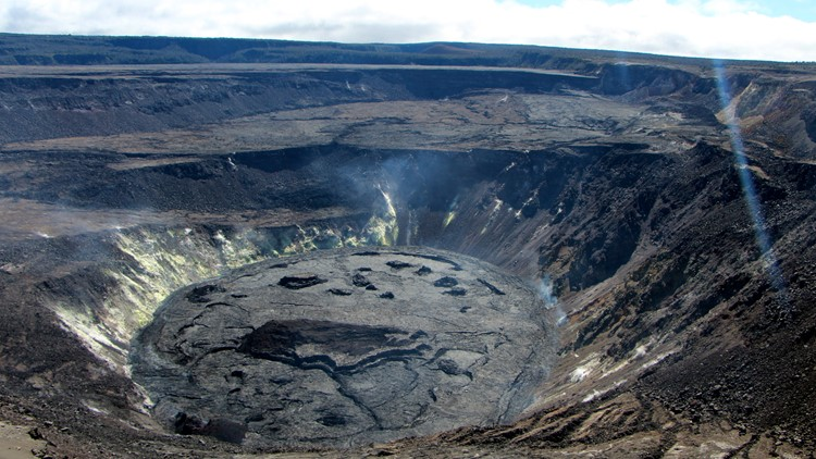 EXPLAINER: Is Hawaii's Kilauea volcano going to erupt again?