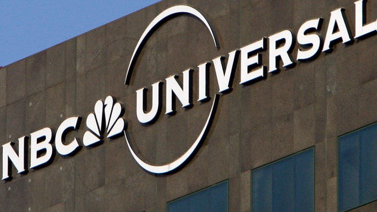 NBC Peacock Universal streaming