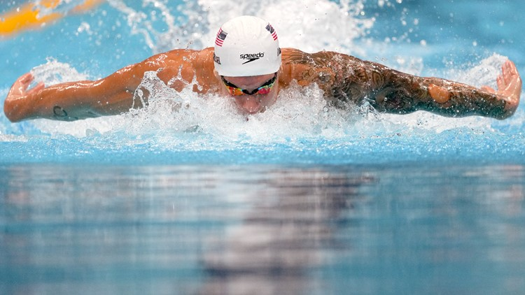 Tokyo Preview, July 30: Mixed swimming relay debuts, US soccer quarterfinals