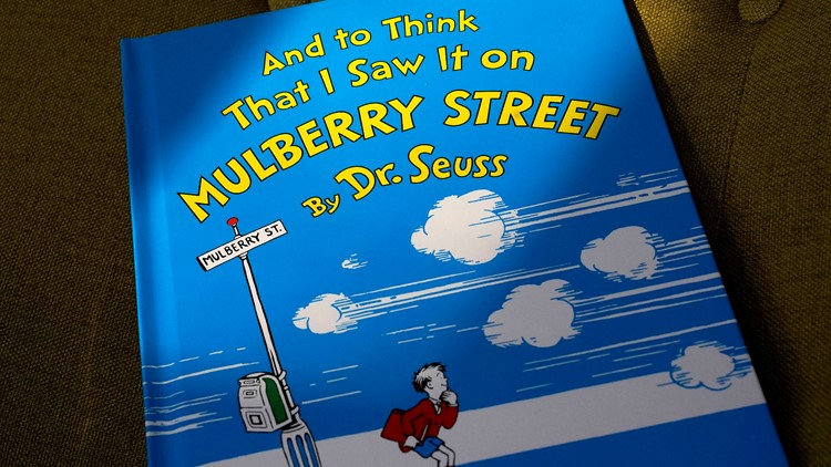 6 books, nix books: Dr. Seuss works halted for racist, insensitive images