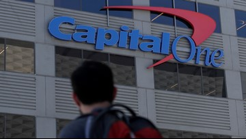 Seattle Capital One hacking suspect may have hit 30 other companies, feds say