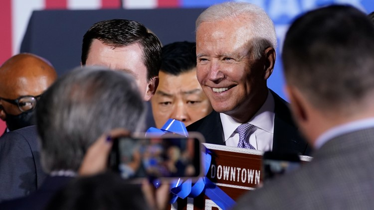 Democrats rethink taxes on wealthy, corporations to get Biden plan passed