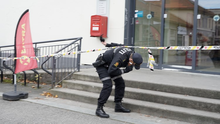 Norway's bow-and-arrow killings seen as 'act of terror'