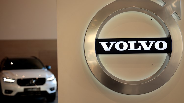 Goodbye gas: Volvo to make only electric vehicles by 2030