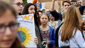 A Global Climate Strike is happening Friday. Here's what it's all about