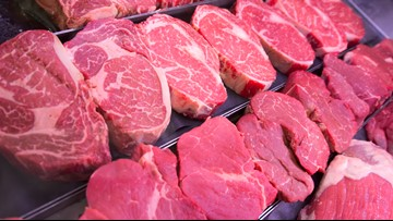More than 62,000 pounds of raw beef recalled due to E. coli concerns