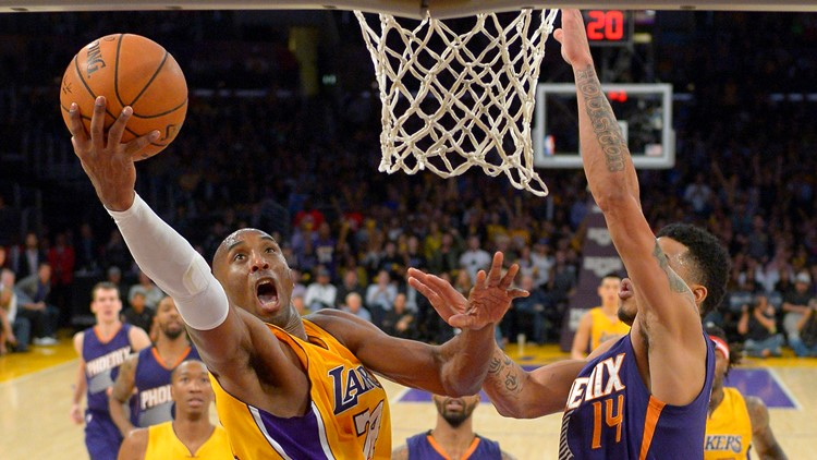 NBA says Kobe Bryant's delayed Hall of Fame induction coming in May 2021