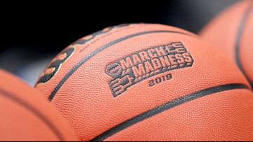 No more perfect March Madness brackets after Purdue's Sweet 16 upset