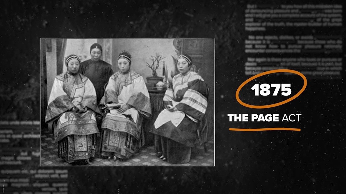 www.king5.com: The long, ugly history of racism against AAPI community