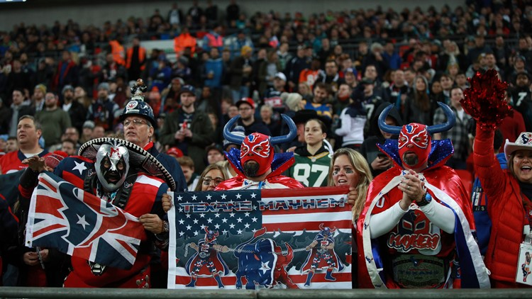 NFL wants to hold games in Germany, seeks partner city