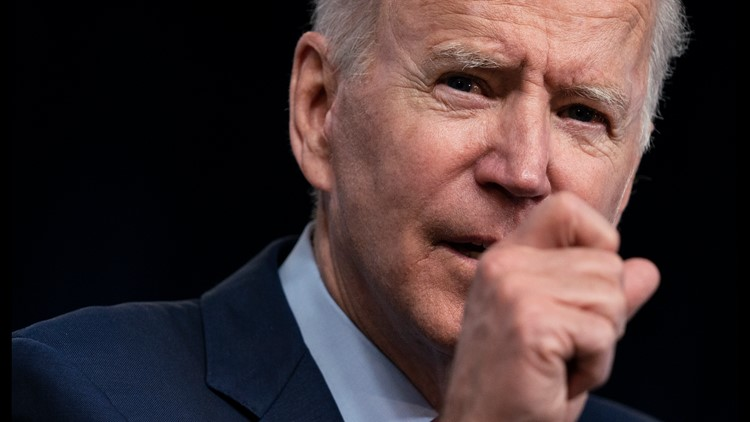 Biden plans to withdraw US troops from Afghanistan by Sept. 11, 2021