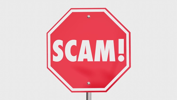 Common internet scams to look out for