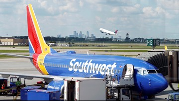 Southwest Airlines launches interisland Hawaii service