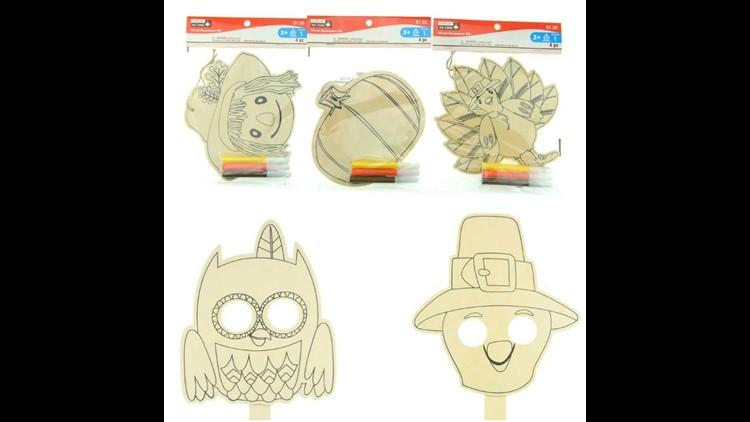 Michaels Masks And Ornaments