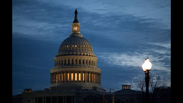 Democrats, Republicans look for pathway to avoid a government shutdown as deadline nears