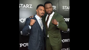 50 Cent's 'Power' shuts down after crew member is killed by car at Brooklyn location