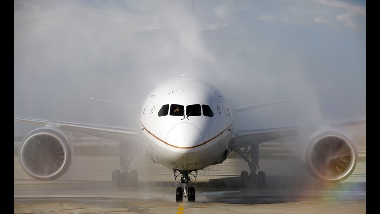 AP AIRLINES-CANCELLATIONS A F USA IL