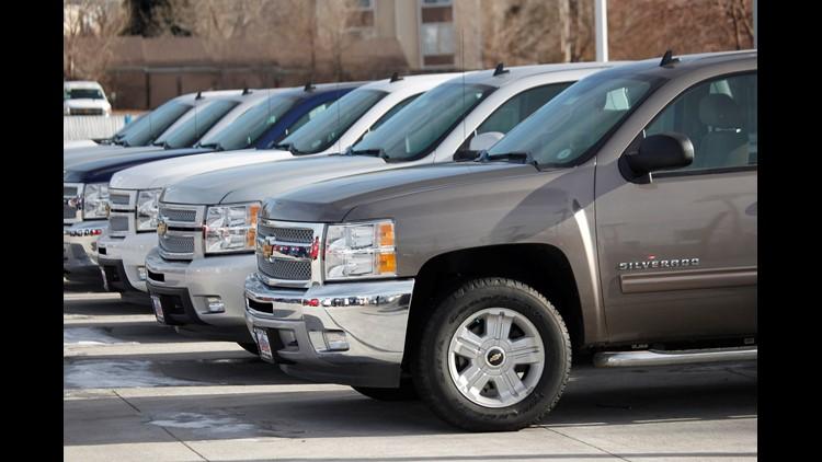 Honda Toyota Nissan Car Sales Plunge But SUVs Rise US Auto