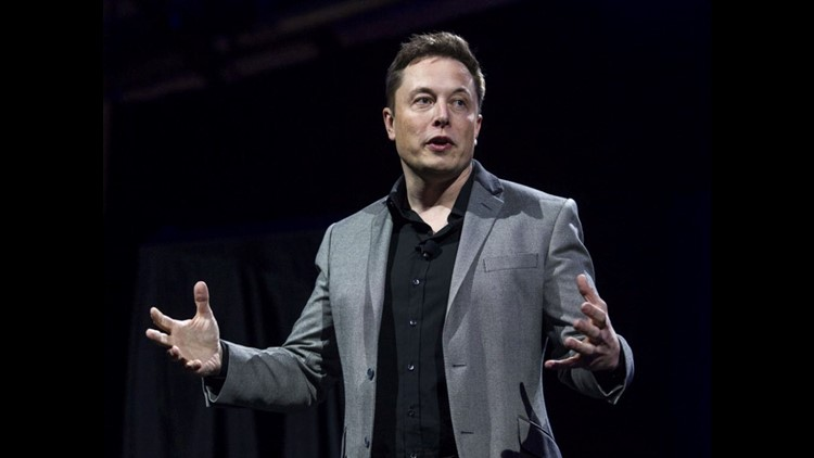Elon Musk Opens Up About 'Excruciating' Year