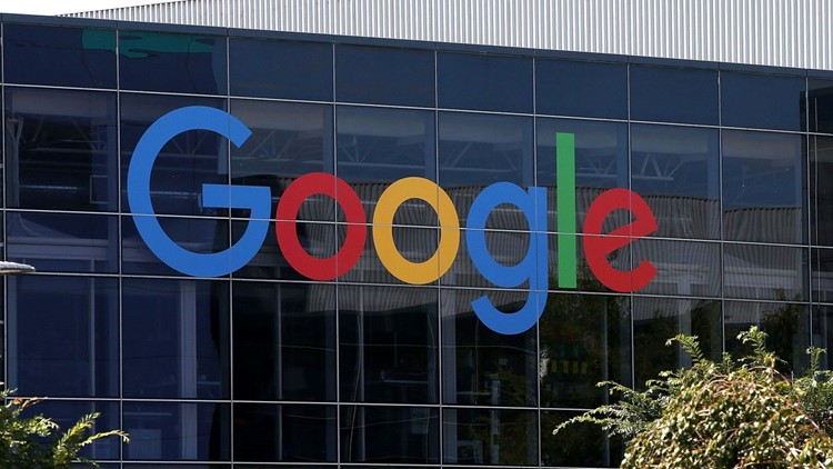 Google workers protest censored China search