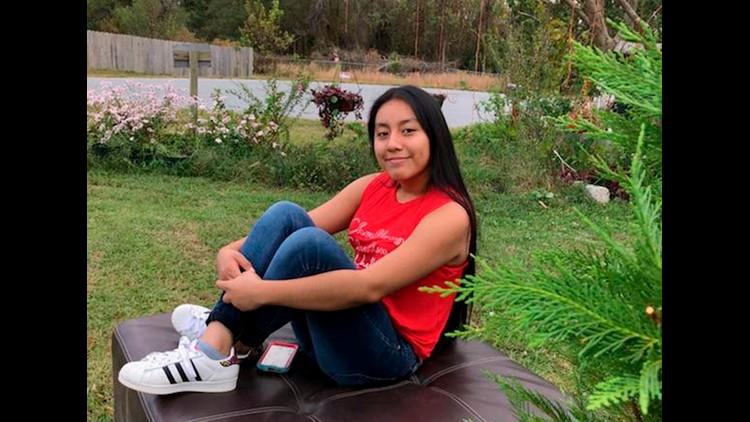 Ap Girl Kidnapped A Usa Nc
