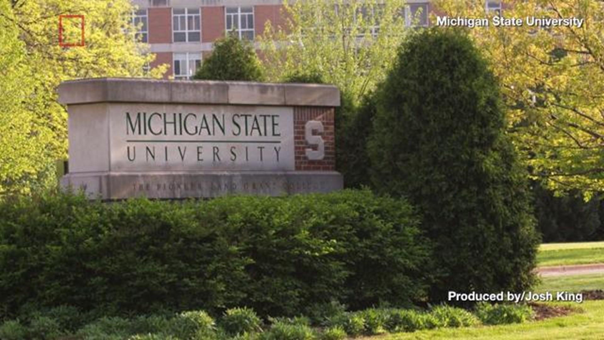 Craigslist ad led investigators to Michigan State health ...