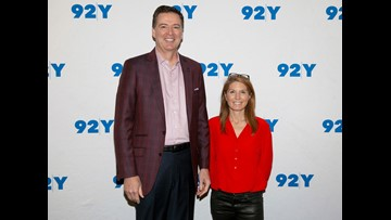 Comey says voters need to hold Trump accountable in 2020 'landslide,' opposes impeachment