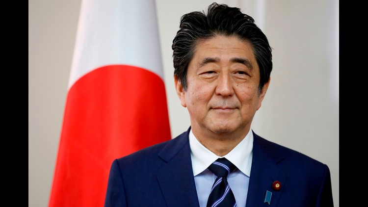 Japanese Foreign Ministry: No Comment on Israeli Shoe Served to PM Abe
