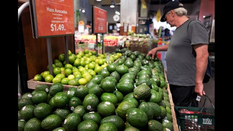 AP AMAZON-WHOLE FOODS-SHOPPERS F FILE A USA NY