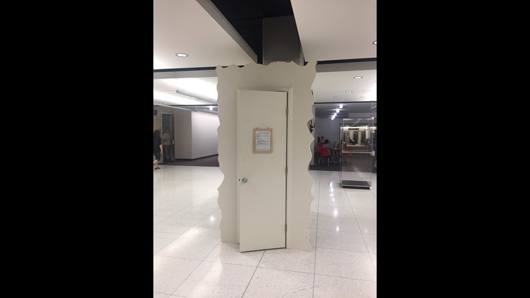stressed over final exams this utah university has a cry closet