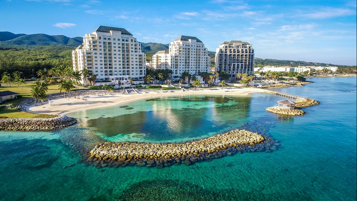In Jamaica Jewel Grande Montego Bay Is One Of The Newest All Inclusives To Open On Northwest Coast