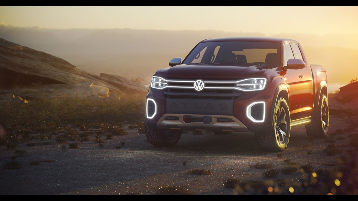 Top 10 Must See Cars From The New York Auto Show King5 Com