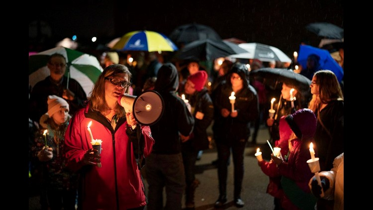 I'm in shock about the whole thing': 3 Girl Scouts killed in
