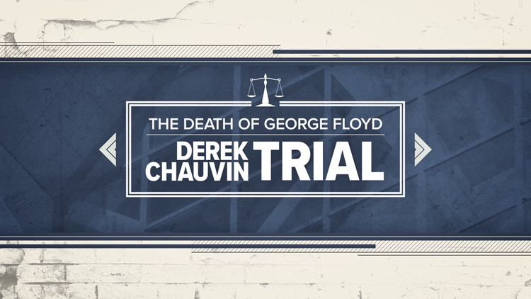 Live: Defense calls use-of-force expert who testifies Derek Chauvin acted with 'objective reasonableness'