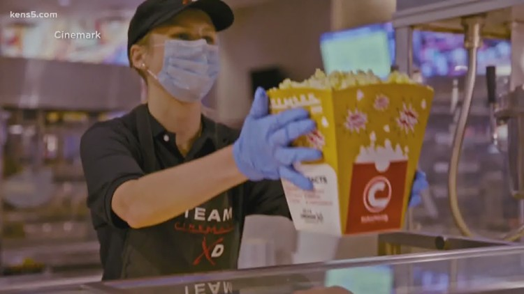 Inslee eases coronavirus restrictions on movie theaters, restaurants, youth sports