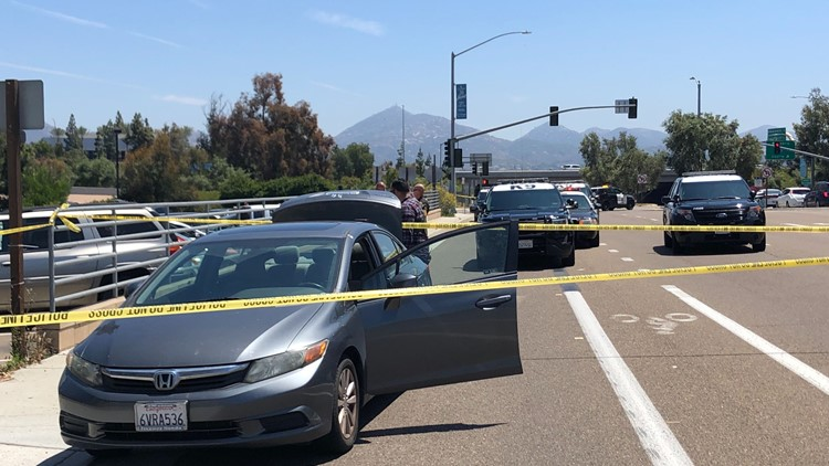 1 dead  u0026 3 injured after poway san diego shooting at