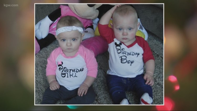 Longview family grateful for premature twins after 15 weeks in hospital