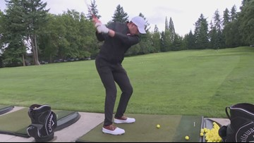 Vancouver's Spencer Tibbits  to play in US Open