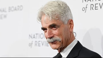 For Portland-raised Sam Elliott, an Oscar nod finally comes