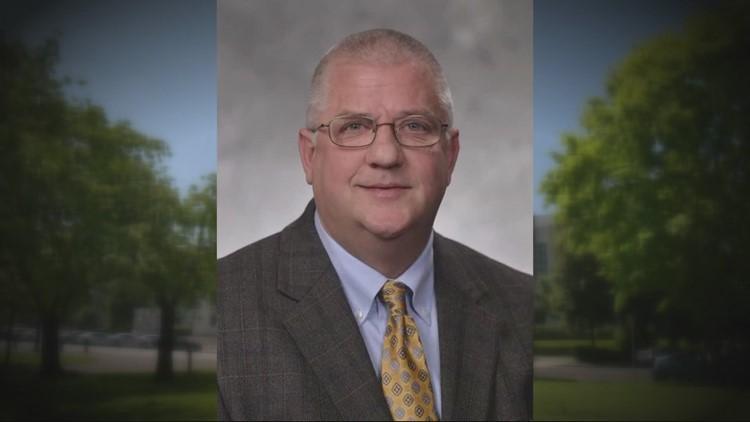 Oregon House votes to expel representative over breach of Oregon Capitol