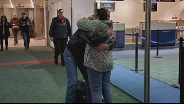 DNA site helps reunite Washington woman with her son after nearly 60 years